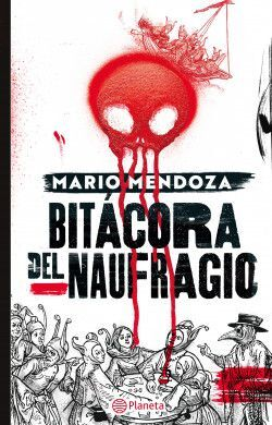 BITÁCORA DEL NAUFRAGIO