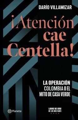 ATENCION CAE CENTELLA