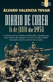 DIARIO DE COREA 16 DE JUNIO DE 1951