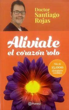 ALIVIATE DEL CORAZON ROTO