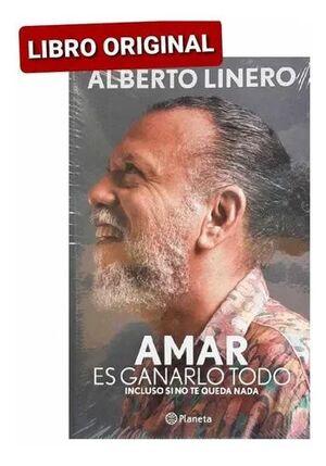 AMAR ES GANARLO TODO