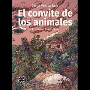 EL CONVITE DE LOS ANIMALES