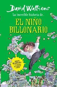 LA INCREIBLE HISTORIA DE... EL NIÑO BILLONARIO