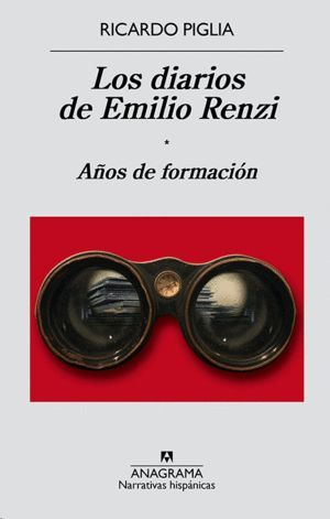 LOS DIARIO DE EMILIO RENZI VOL I
