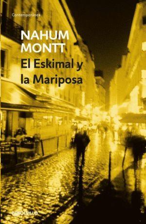 EL ESKIMAL Y LA MARIPOSA