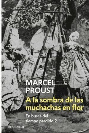 A LA SOMBRA DE LAS MUCHACHAS EN FLOR