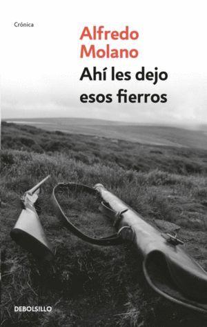 AHI LES DEJO ESOS FIERROS