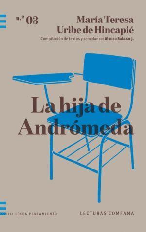 LA HIJA DE ANDROMEDA