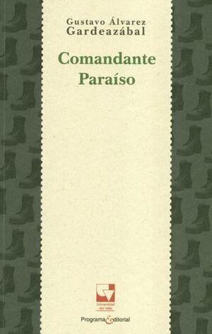 COMANDANTE PARAISO