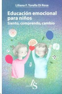 EDUCACION EMOCIONAL PARA NIÑOS