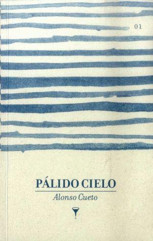 PÁLIDO CIELO