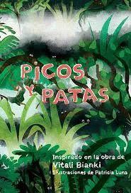PICOS Y PATAS
