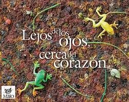 LEJOS DE LOS OJOS, CERDA DEL CORAZON