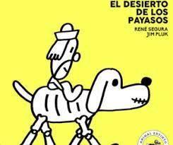EL DESIERTO DE LOS PAYASOS