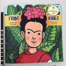FRIDA KAHLO # 1
