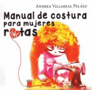 MANUAL DE COSTURA PARA MUJERES ROTAS