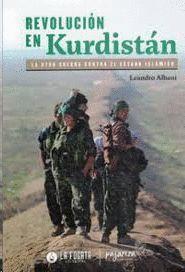 REVOLUCION EN KURDISTAN