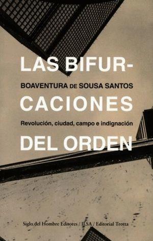 LAS BIFURCACIONES DEL ORDEN