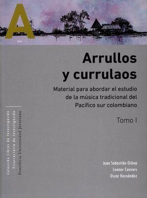 ARRULLOS Y CURRULAOS