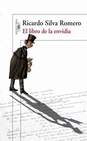 LIBRO DE LA ENVIDIA, EL