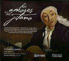 LOS AMORES DEL JITANO (+CD)
