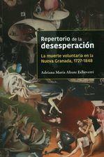 REPERTORIO DE LA DESESPERACION