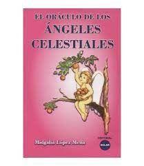 ORACULO ANGELES CELESTIALES