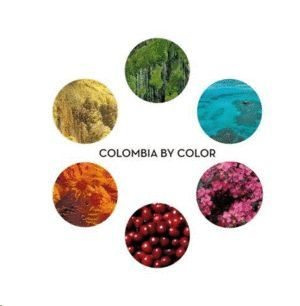 COLOMBIA BY COLOR