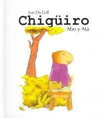CHIGÜIRO ABO Y ATA