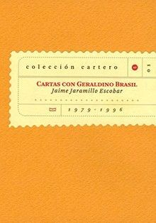 CARTAS CON GERALDINO BRASIL