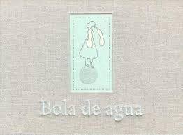 BOLA DE AGUA (GRANDE)