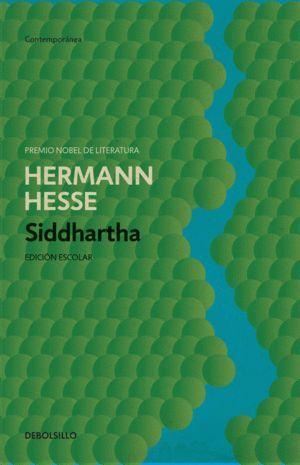 SIDDHARTHA - EDICION ESCOLAR (DEBOLSILLO)