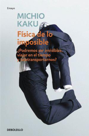 FISICA DE LO IMPOSIBLE (DB)