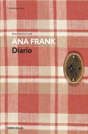 DIARIO DE ANA FRANK DB