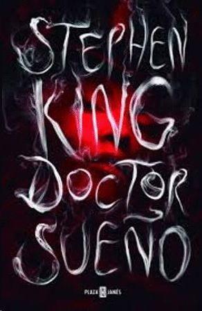 DOCTOR SUEÑO - RESPLANDOR #2
