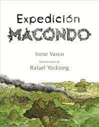 EXPEDICION MACONDO