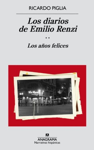 LOS DIARIOS DE EMILIO RENZI VOL II