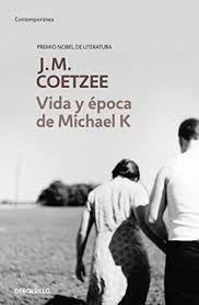 VIDA Y ÈPOCA DE MICHAEL K.