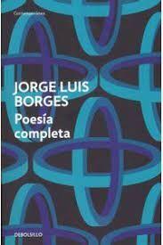POESIA COMPLETA (BORGES) - (DB)