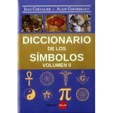 DICCIONARIO DE LOS SIMBOLOS VOL. I Y II