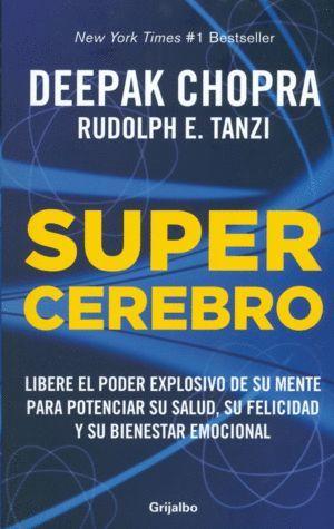 SUPER CEREBRO
