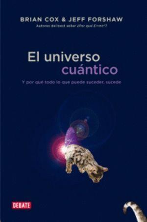 EL UNIVERSO CUANTICO