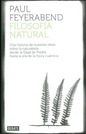 FILOSOFIA NATURAL