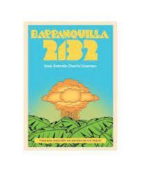 BARRANQUILLA 2132 3ED