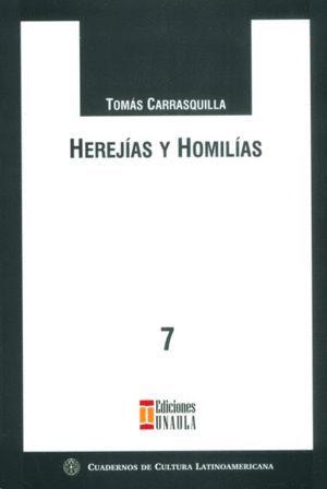HEREJÍAS Y HOMILÍAS