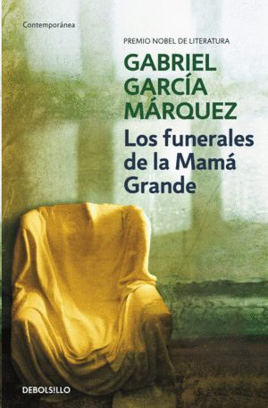 LOS FUNERALES DE LA MAMA GRANDE DB