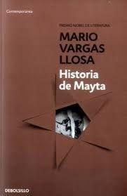 HISTORIA DE MAYTA