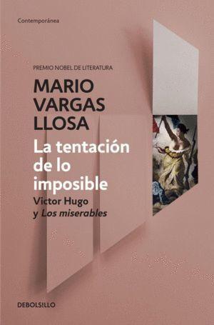 LA TENTACIÓN DE LO IMPOSIBLE