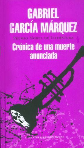 CRÓNICA DE UNA MUERTE ANUNCIADA (TD)