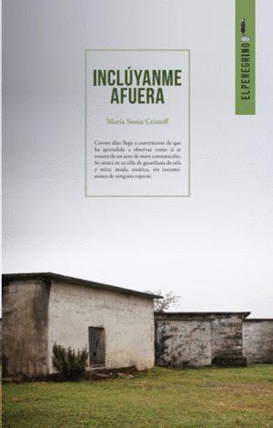 INCLÚYAME AFUERA